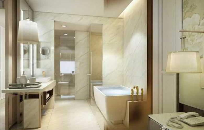 Sheraton Qingdao Licang Hotel - Room - 1