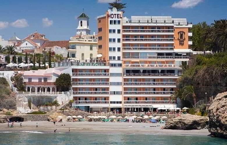 Balcon de Europa - Hotel - 0