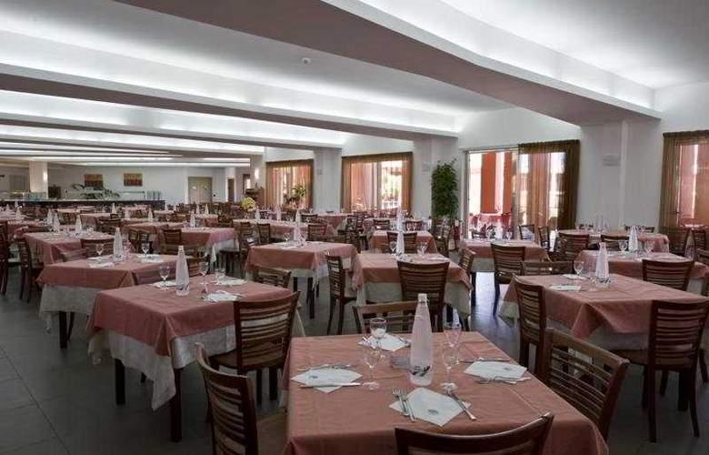 VOI Baia di Tindari Resort - Restaurant - 7