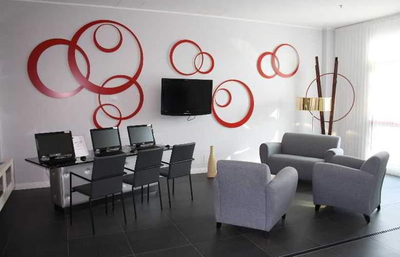 Idea Hotel Milano Malpensa Airport - General - 7