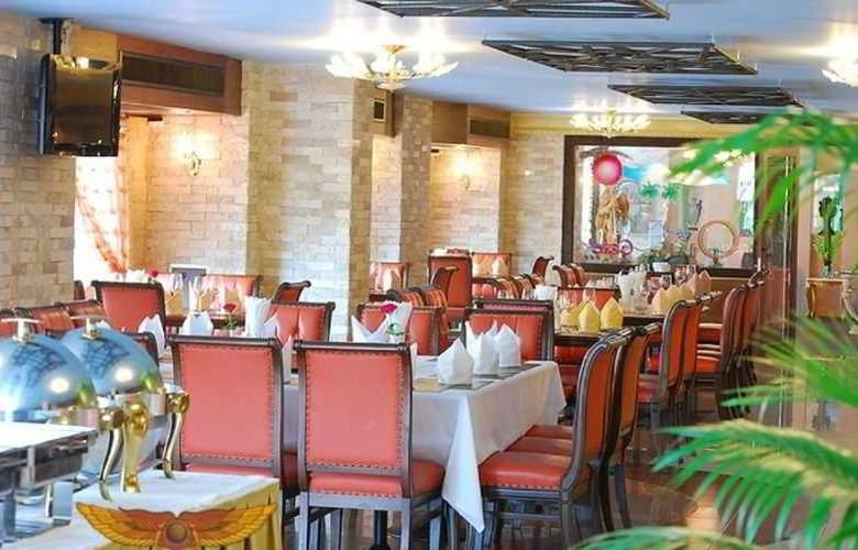 Luxor - Restaurant - 10