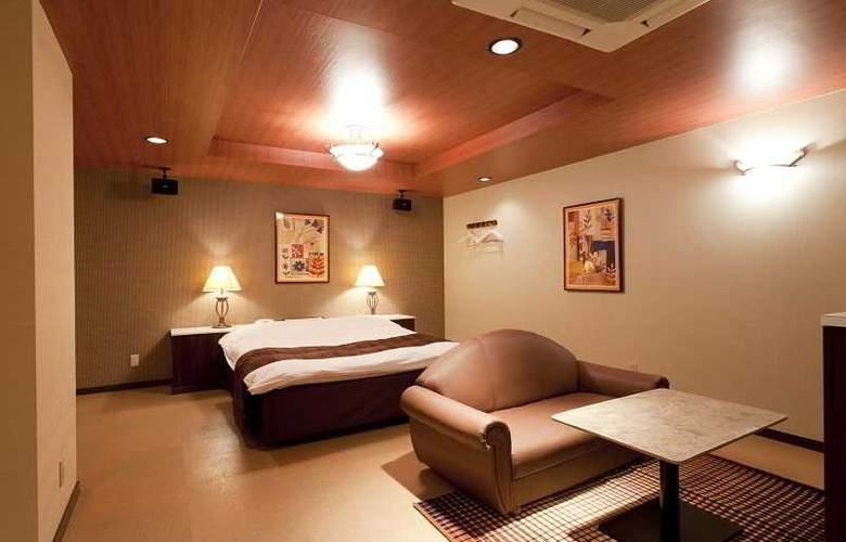 Hotel Grand Fine Toyonaka Minami - Room - 15