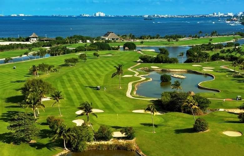 Iberostar Cancun - Sport - 25