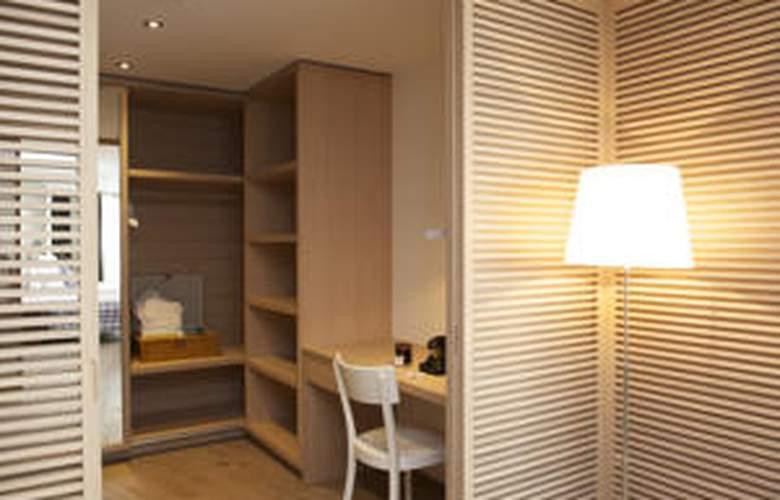 Cervo Mountain Boutique Resort - Room - 1