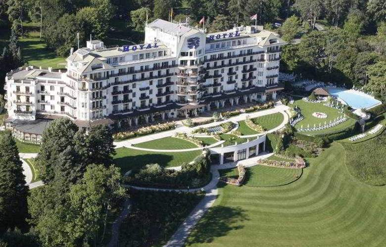 Royal Evian Resort - Hotel - 0
