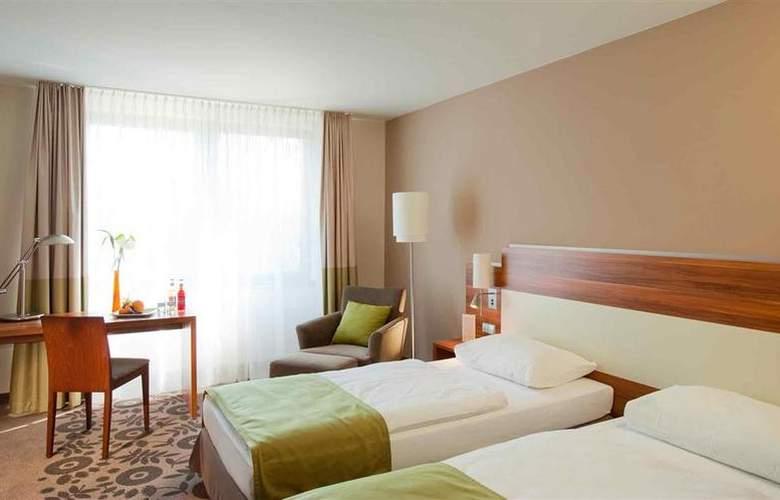 Mercure Hotel Krefeld - Room - 34