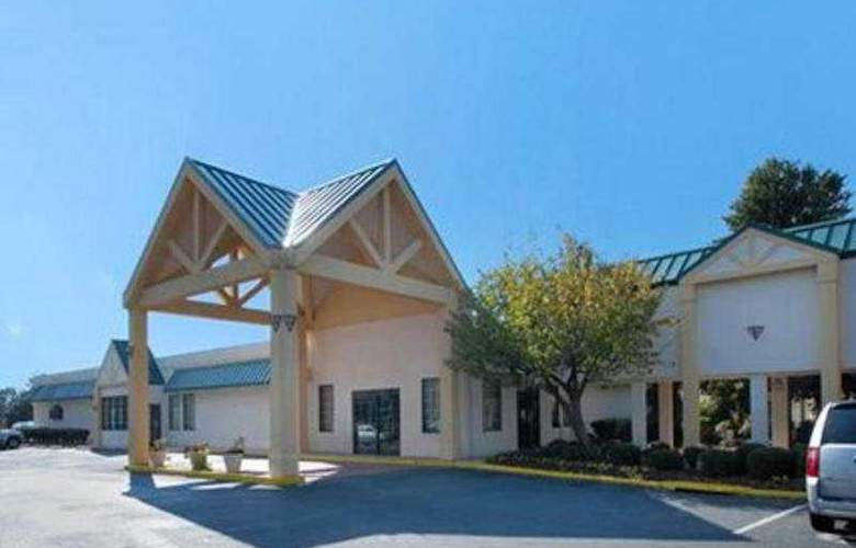 Quality Inn and Suites - General - 4
