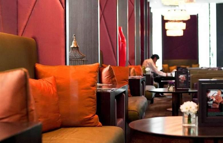 VIE Hotel Bangkok - MGallery Collection - Bar - 103