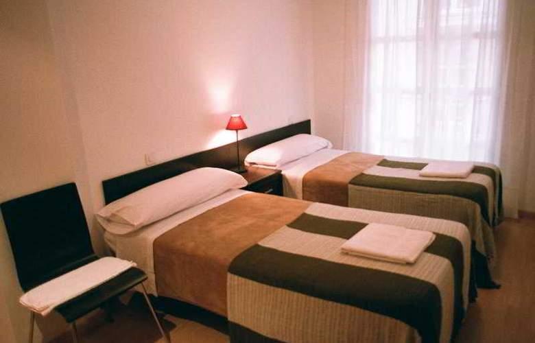 Auhabitat Zaragoza apartamentos - Room - 8