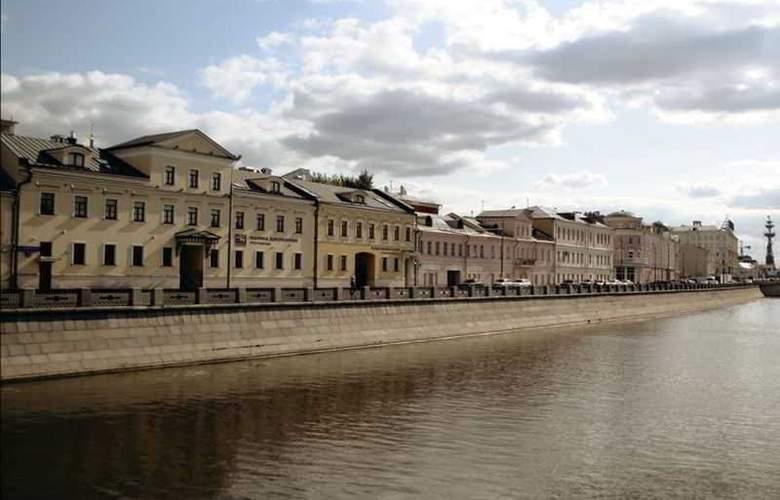 Kadashevskaya - Hotel - 9