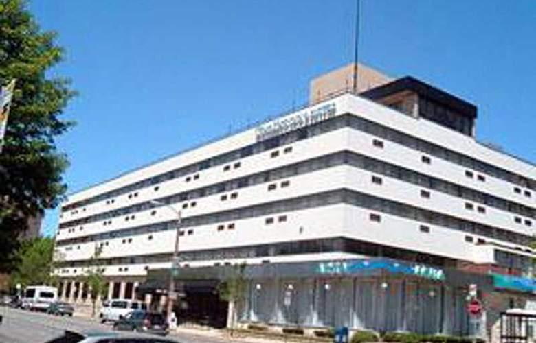 Comfort Inn & Suites Dtwn Lakeshore - General - 1