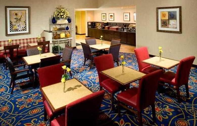 TownePlace Suites San Antonio Airport - Hotel - 11