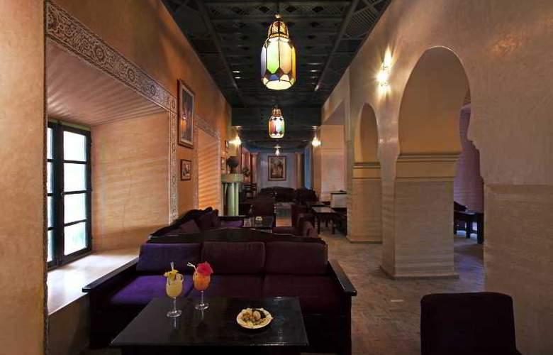 Palais Salam - Bar - 11