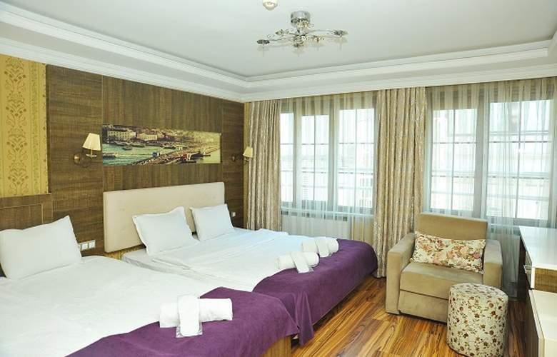 Sarajevo Hotel Taksim - Room - 12