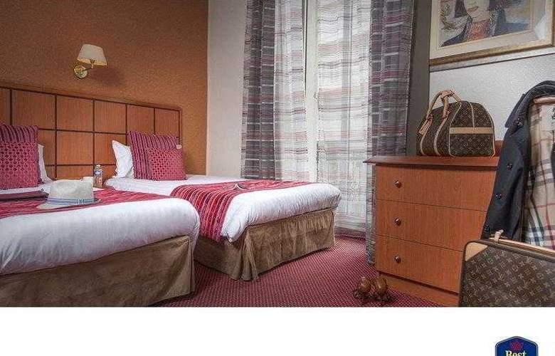 Best Western Roosevelt - Hotel - 30
