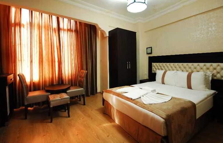Comfort Hotel Taksim - Room - 3