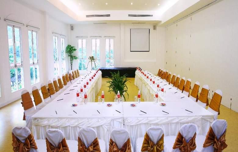 Old Phuket - Karon Beach Resort - Conference - 8