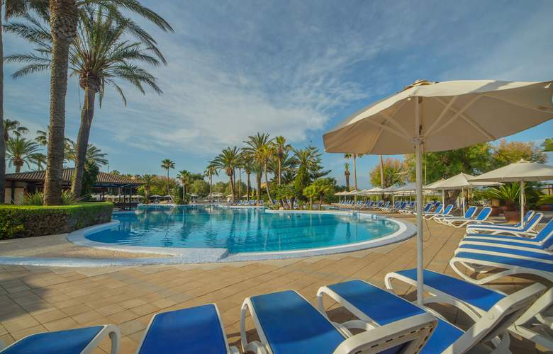 PortBlue Club Pollentia Resort - Pool - 21