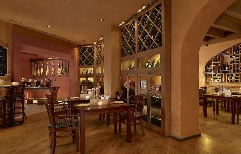 The Ritz-Carlton, Abama - Bar - 74