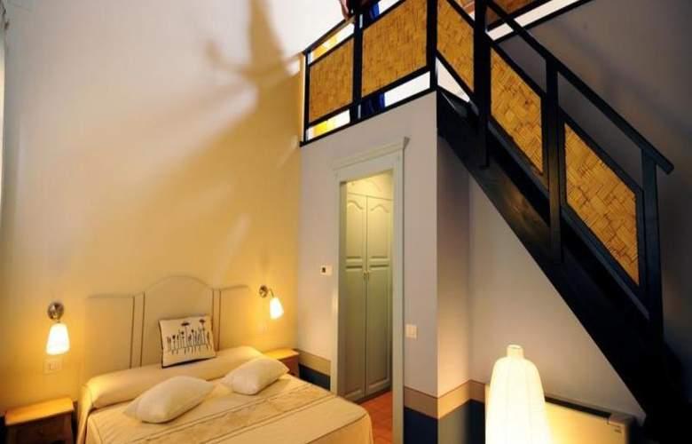 Aquae Sinis Albergo Diffuso - Room - 7