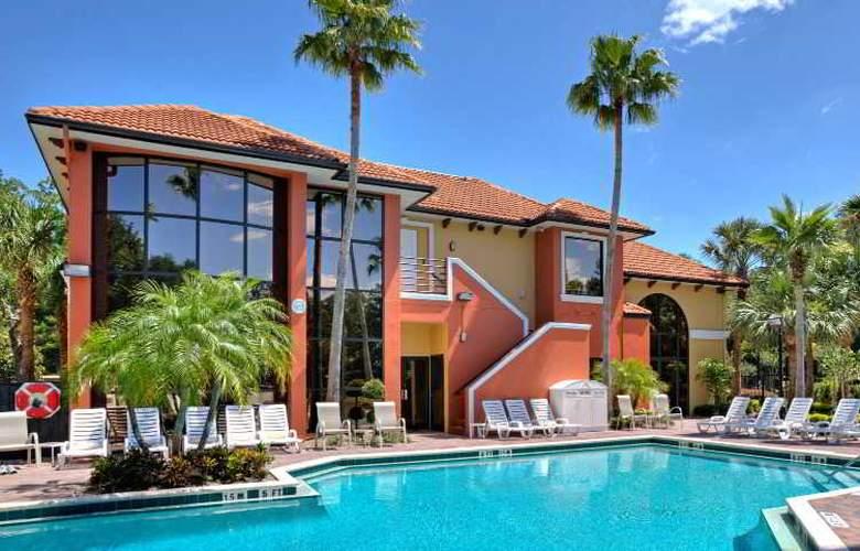 Legacy Vacation Club Lake Buena Vista - Pool - 6