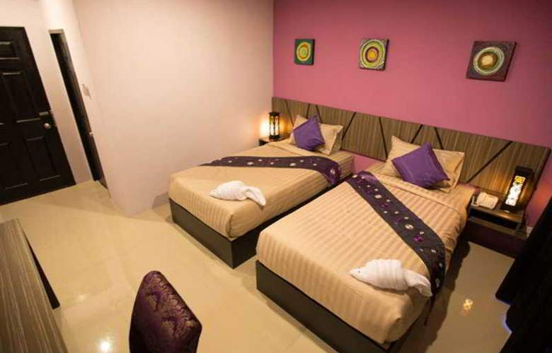 Airy Suvarnabhumi - Room - 7