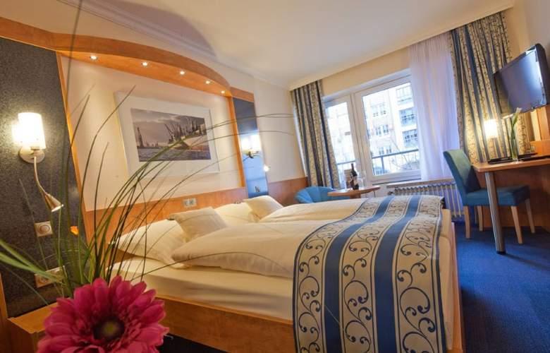 Hamburg Mitte - Room - 3