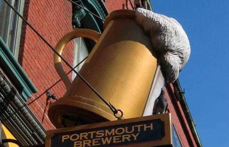 Fairfield Inn Portsmouth Seacoast - Hotel - 17