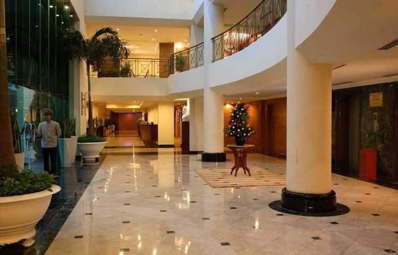 Ramana Hotel Saigon - General - 14