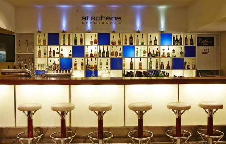 Best Western Macrander Frankfurt Kaiserlei - Hotel - 21