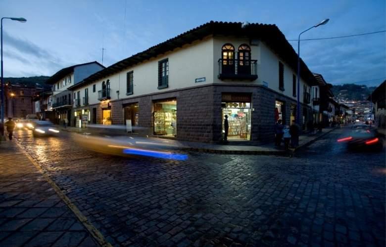 Casa Andina Classic Cusco Catedral - Hotel - 3