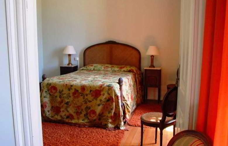 Palacio De Rio Frio - Room - 1