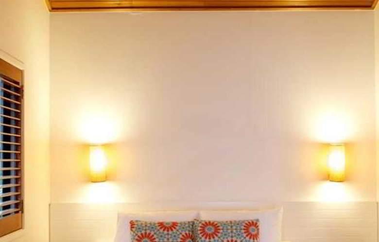 Heron Island Resort - Room - 8