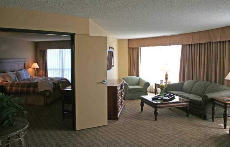 Homewood Suites by Hilton Seattle Downtown - Hotel - 4