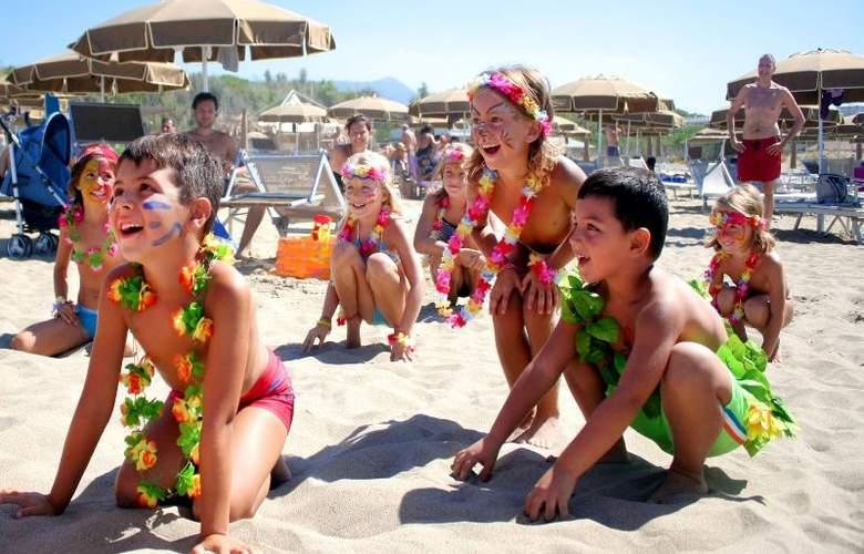 Oleandri Resort Paestum - Sport - 26