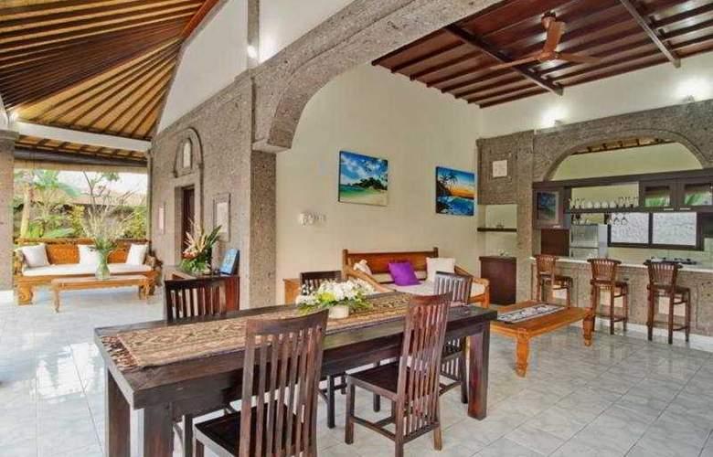 The Catur Villa - Room - 3