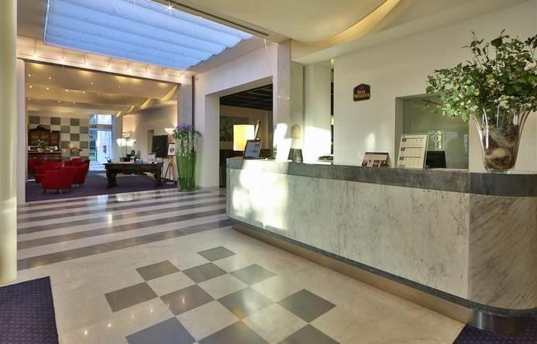 Romantik delle Rose - Hotel - 122