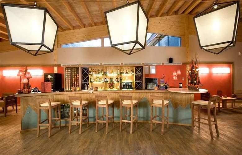 Mercure Chamonix les Bossons - Bar - 63
