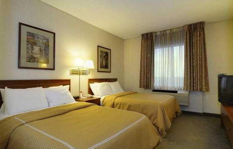 Comfort Suites O'Hare Airport - Hotel - 3