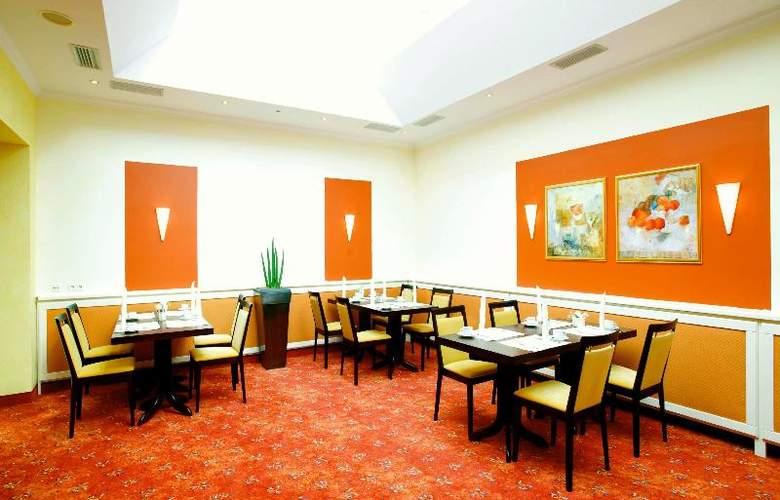 Idingshof Bramsche - Restaurant - 19