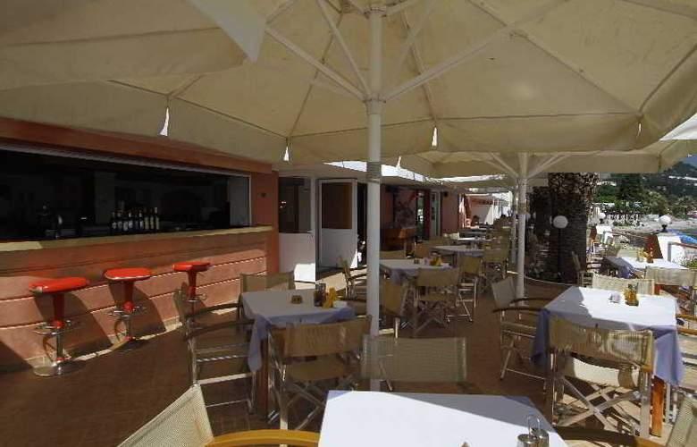 Corfu Maris - Bar - 12