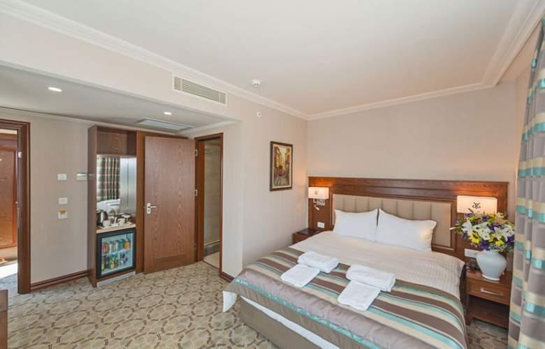 Bekdas Hotel Deluxe - Room - 48
