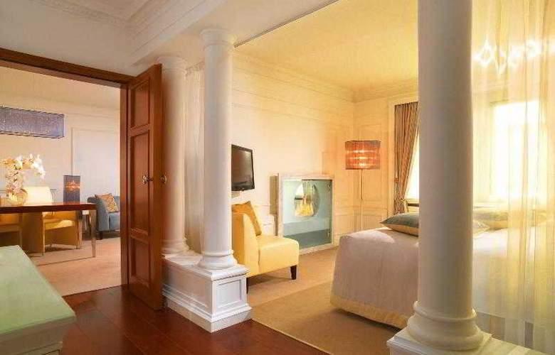 The Westin Grand Berlin - Room - 6
