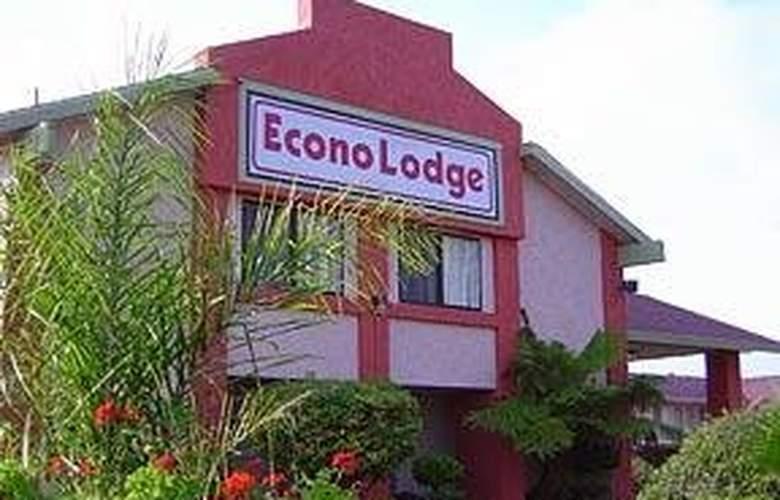 Econo Lodge North - Hotel - 0
