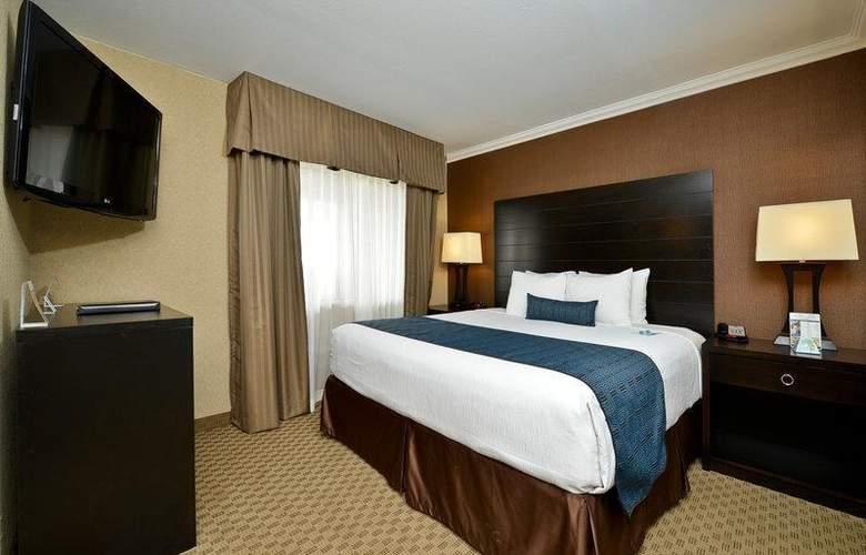 Best Western Plus Inn Suites Yuma Mall - Room - 72
