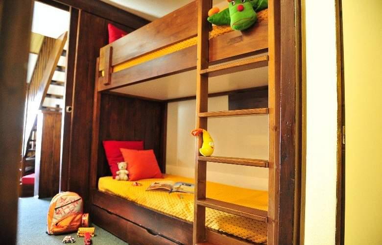 Residence Maeva Le Mont d´Arbois - Room - 8