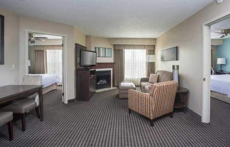 Homewood Suites by Hilton Houston-Willowbrook - Hotel - 2