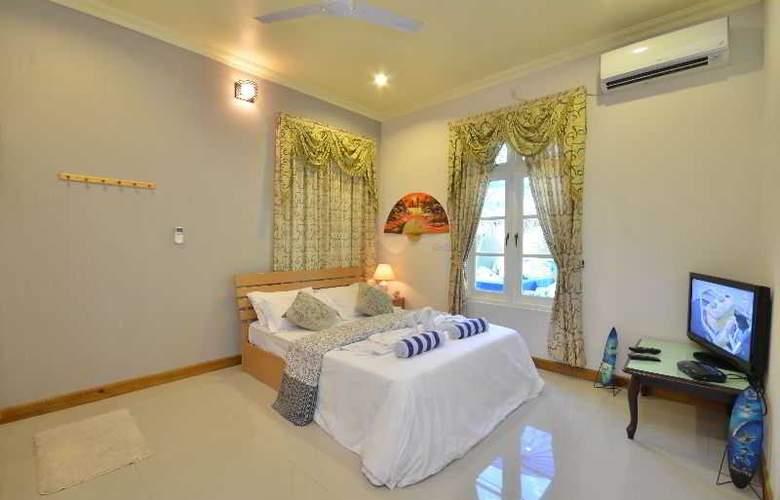 Ukulhas Inn - Room - 10