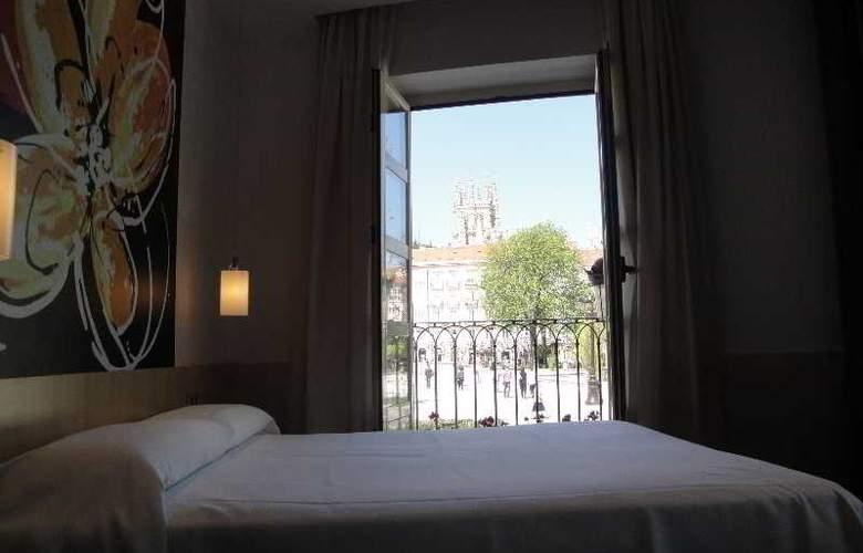 Via Gotica - Room - 4