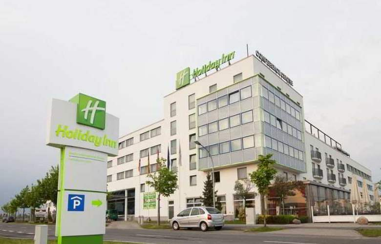 Holiday Inn Berlin Airport Conference Center - Hotel - 0